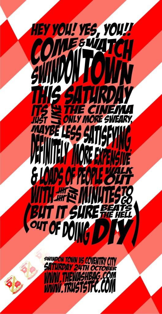 2015.10.24 8 Coventry - cinema