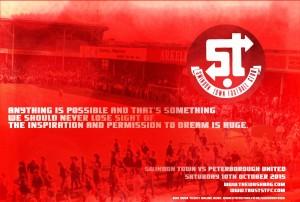 6 Peterboro - permission to dream