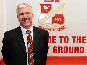 Martin Ling Manager