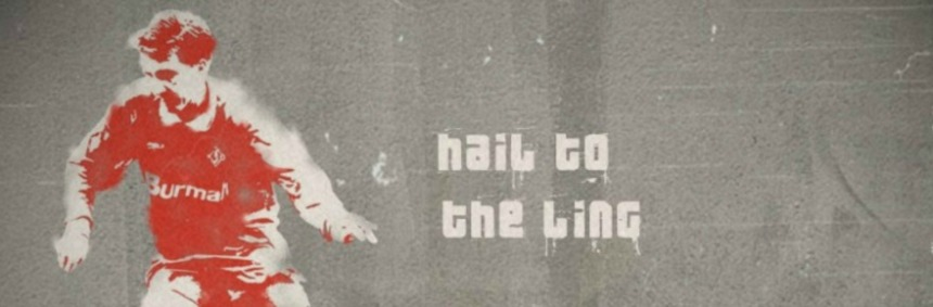 Hail to the Ling