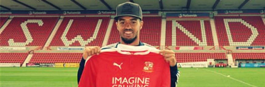 Nicky Ajose signs