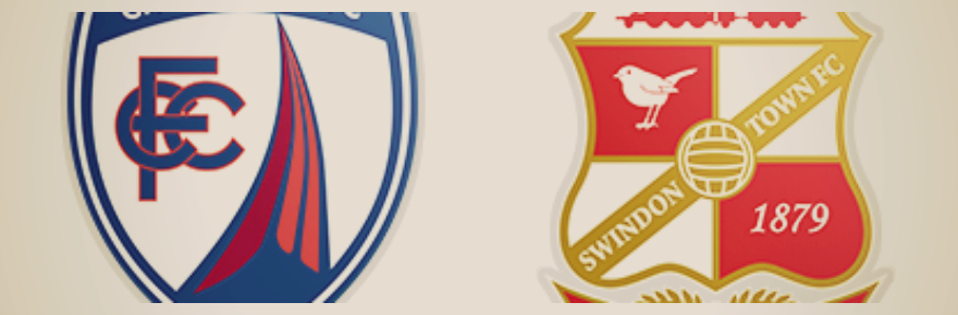Chesterfield vs Swindon