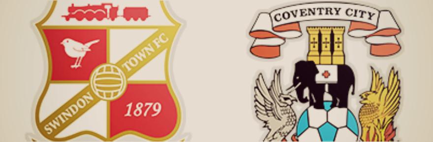 Swindon vs Coventry