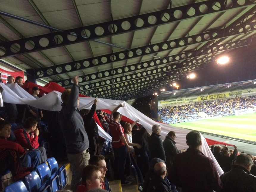 stfc-at-oxford-united
